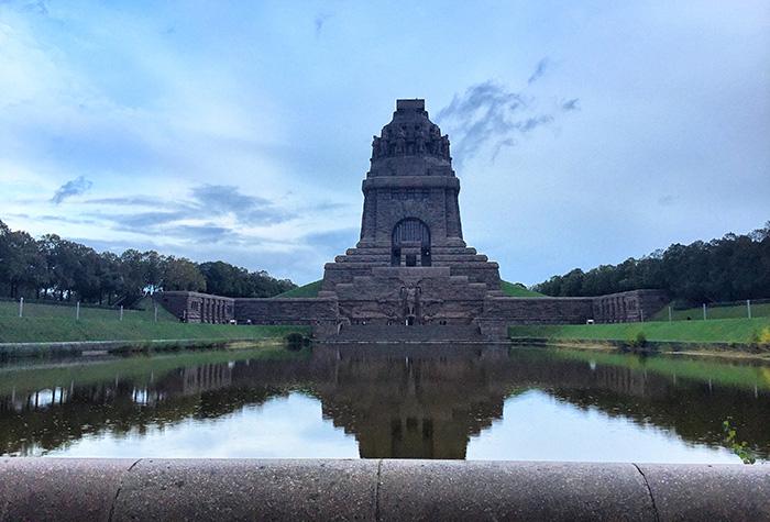 Voelkerschlacht Denkmal