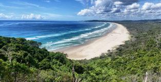 tallow-beach