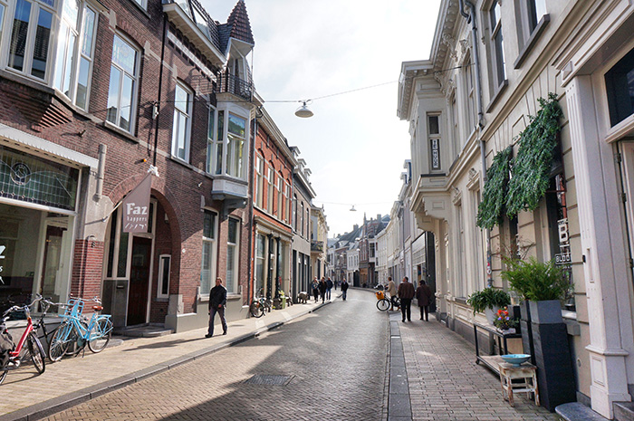 Tagestrip Tilburg