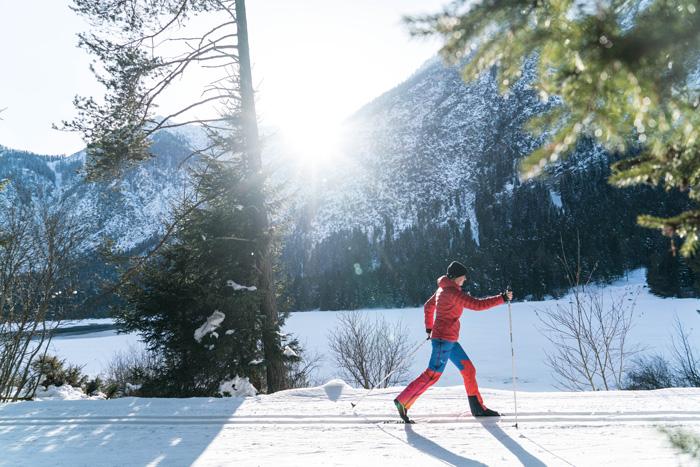 Dolomitenregion Drei Zinnen_Langlaufen