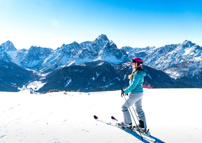 Dolomitenregion Drei Zinnen_Skigebiet