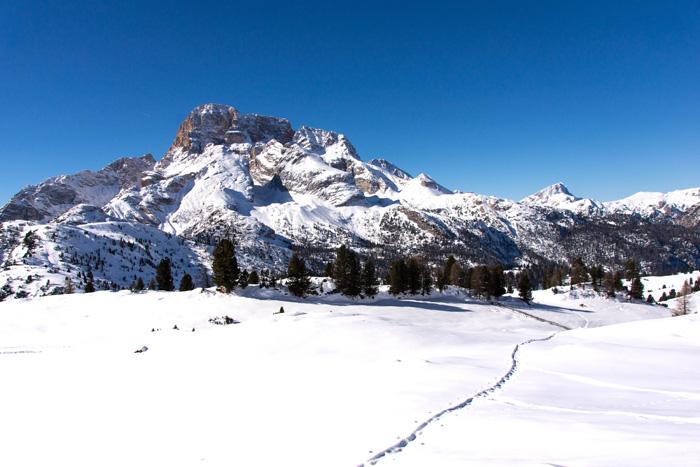 Dolomitenregion Drei Zinnen_Spuren 2