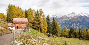 landgut-moserhof-bergchalet-aussenansicht-zufahrt