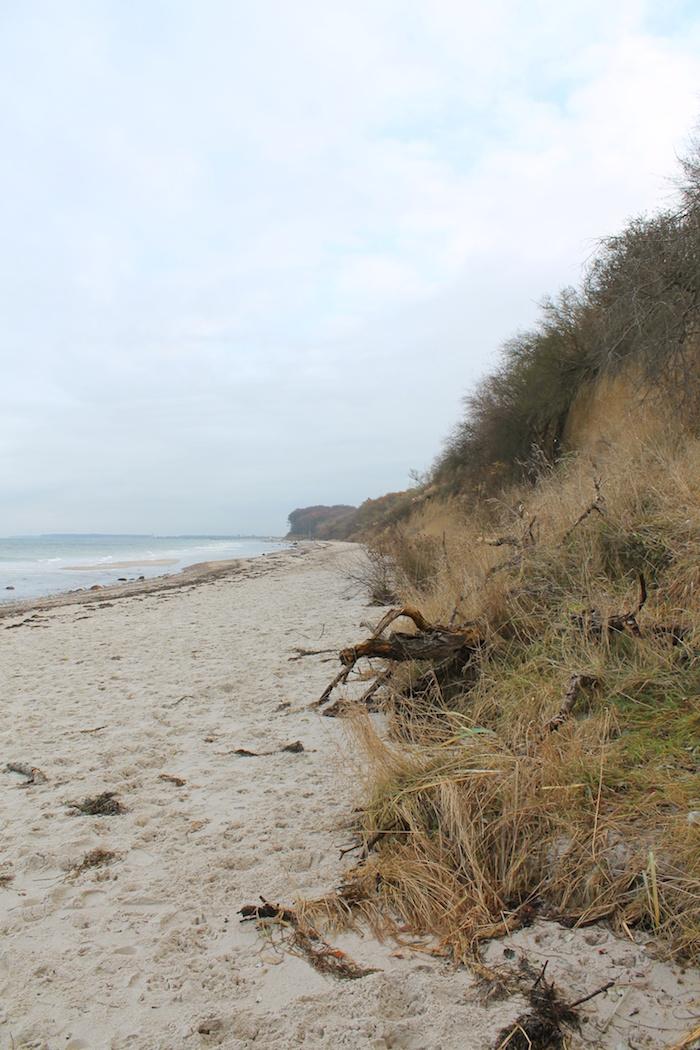 ostsee-kuehlungsborn-strand-steilkueste