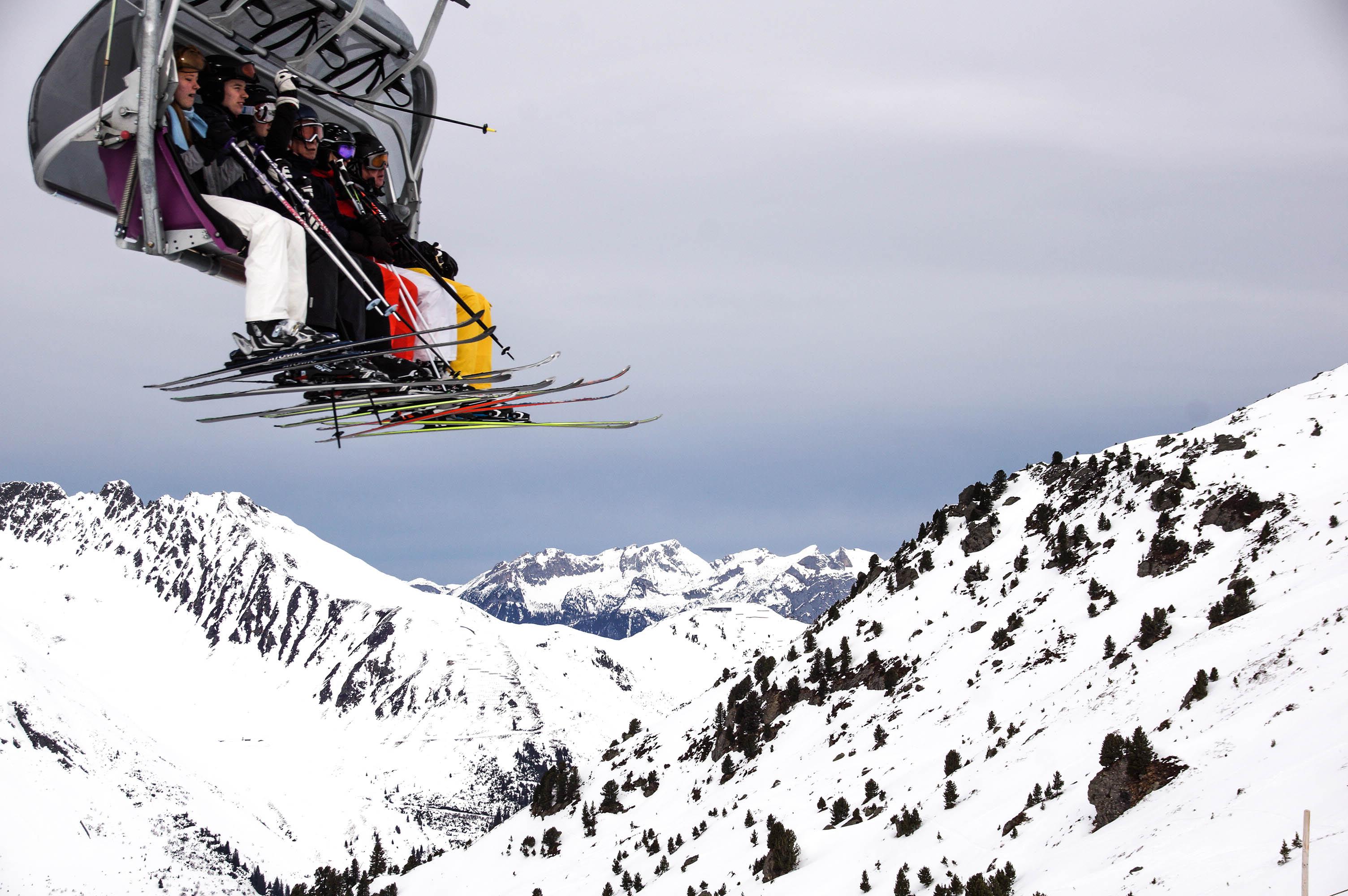 skigebiet-hochfuegen_pistenplan