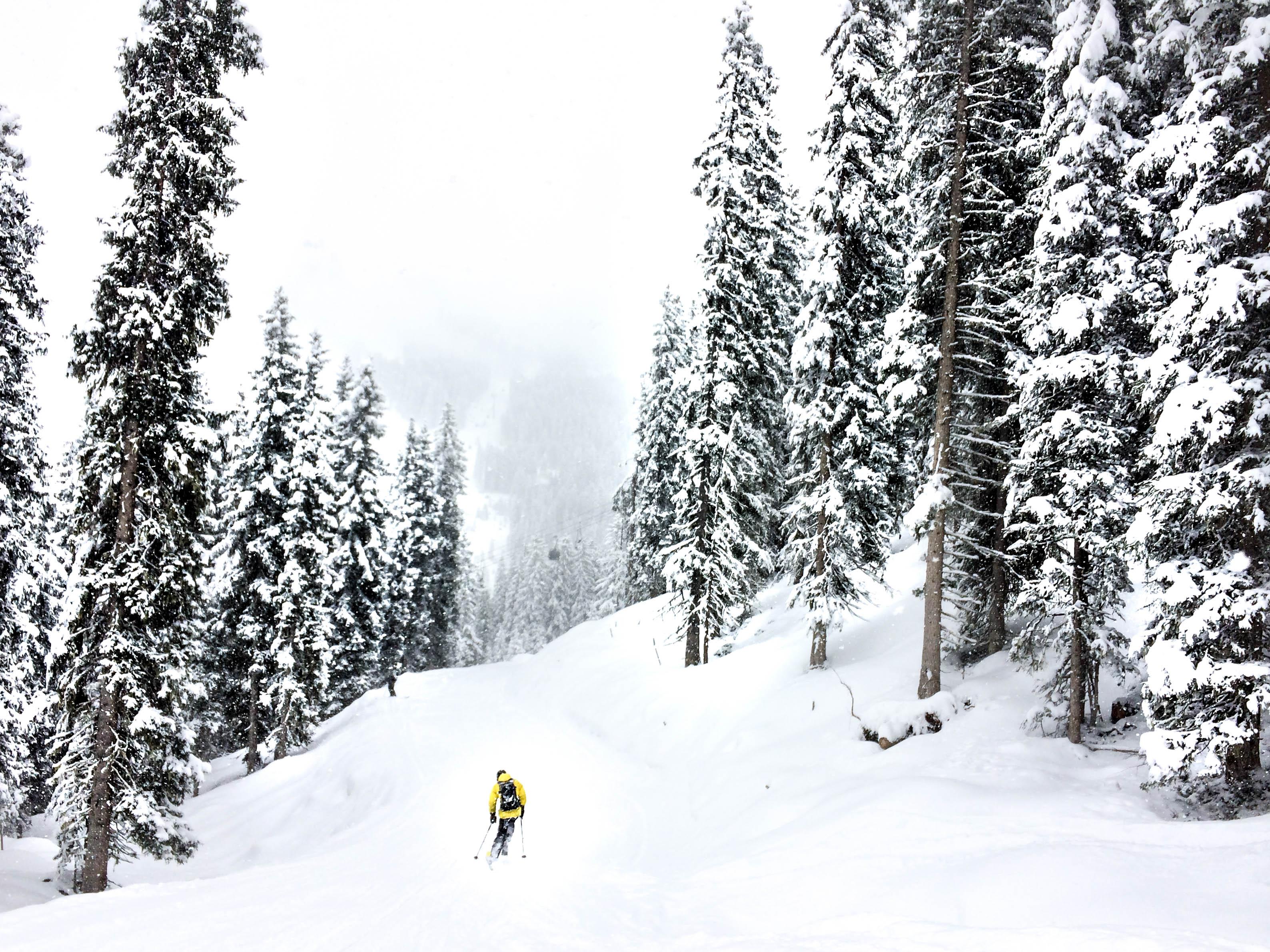 skigebiet-hochfuegen_skifahren