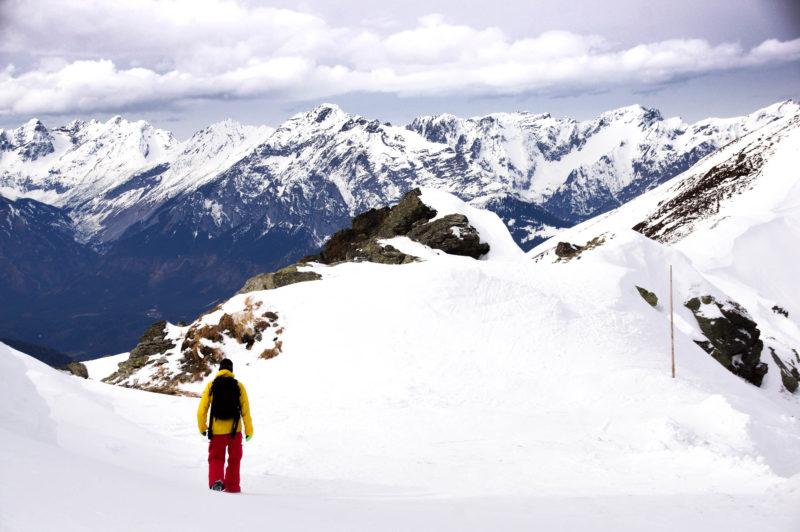 Skigebiet hochf gen die highlights des freeride paradies for Designhotel skigebiet