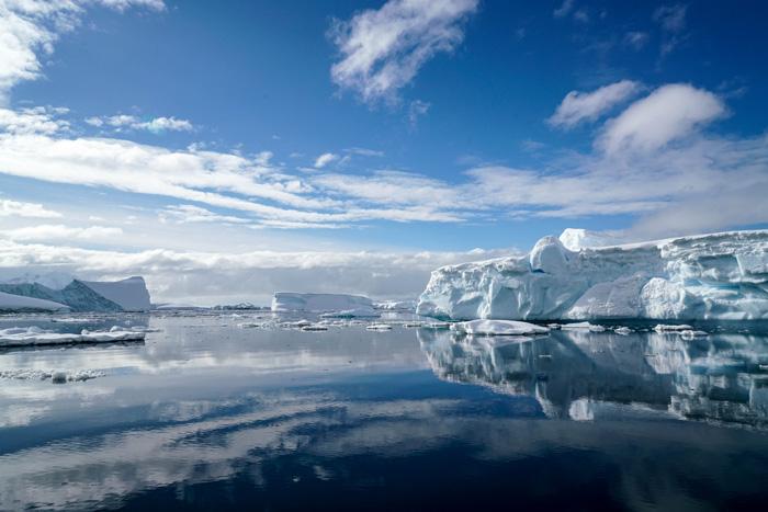 wasser-antarktis