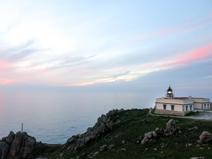 Roadtrip Atlantikküste Spanien Portugal-Cabo Prior