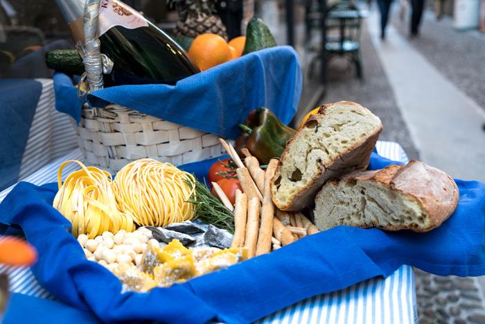 Essen-gehen-Mailand