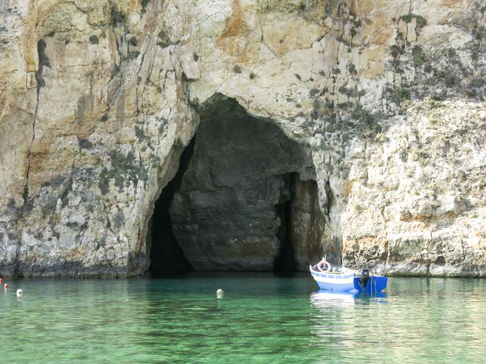 Malta Sehenswürdigkeiten-Azure Window