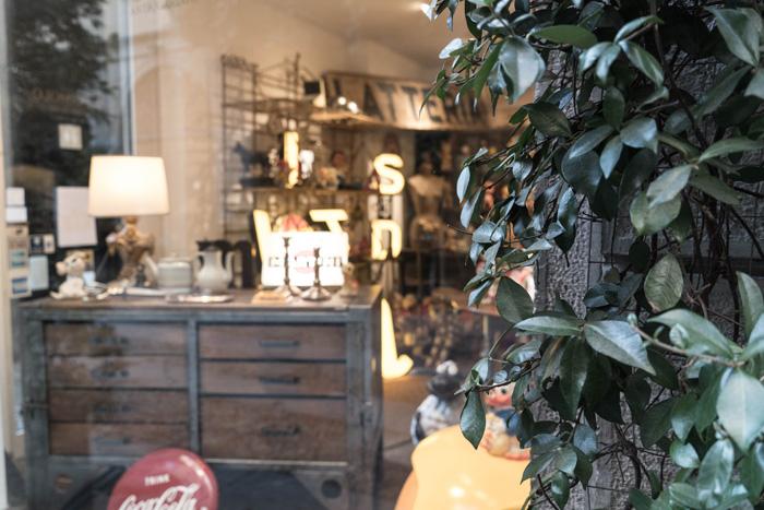 Läden-Mailand
