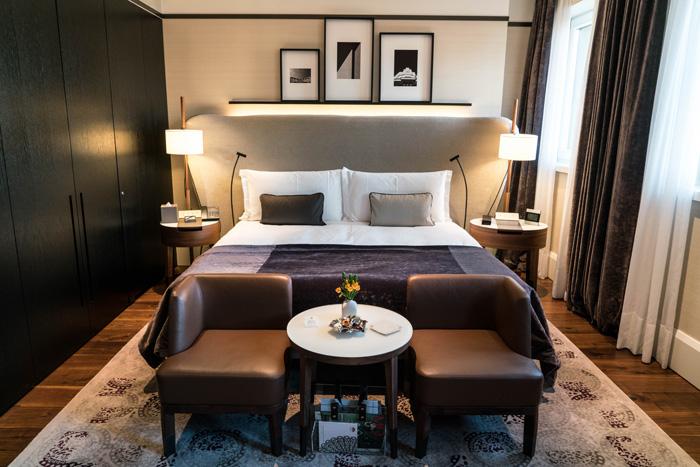 Hotel Mailand Insider Tipps