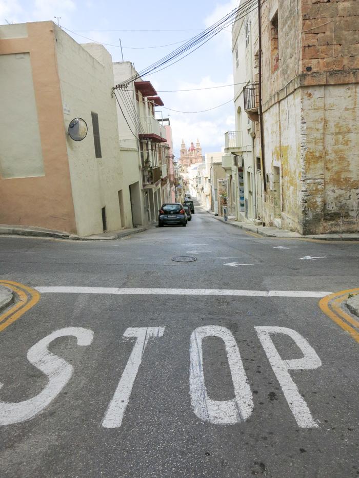 Malta Sehenswürdigkeiten-Melllieha