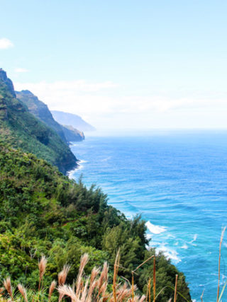 Hawaii Inselhopping Reisebericht-Na Pali