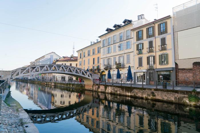 Mailand Insider Tipps Sehenswürdigkeiten