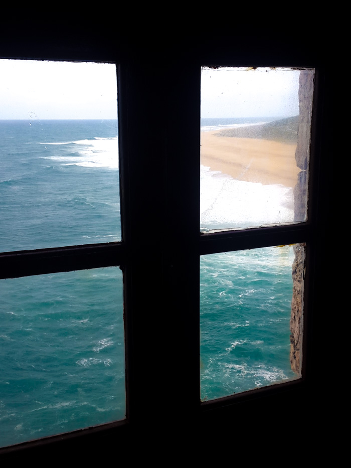 Roadtrip Atlantikküste Spanien Portugal-Ericeira Nazare