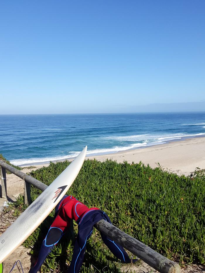 Roadtrip Atlantikküste Spanien Portugal-Peniche