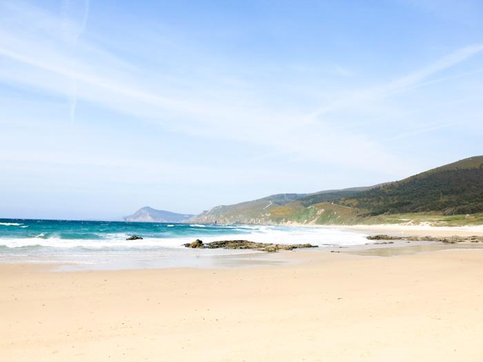 Roadtrip Atlantikküste Spanien Portugal-Ponzos