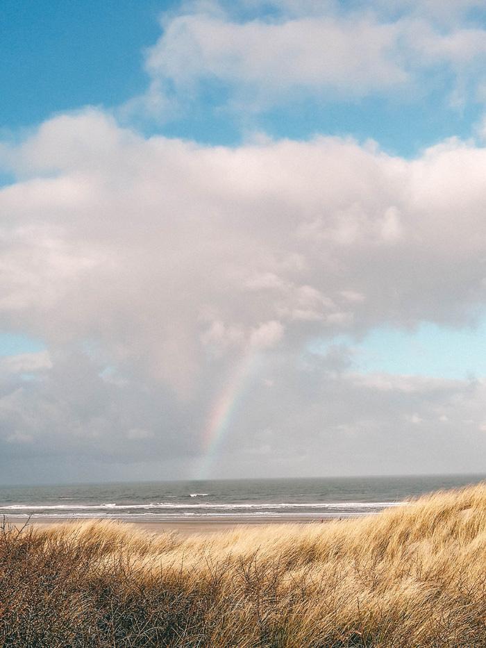 Regenbogen-am-Strand-Juist-Nordsee