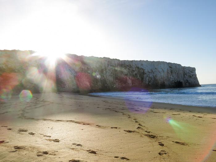 Roadtrip Atlantikküste Spanien Portugal-Sagres