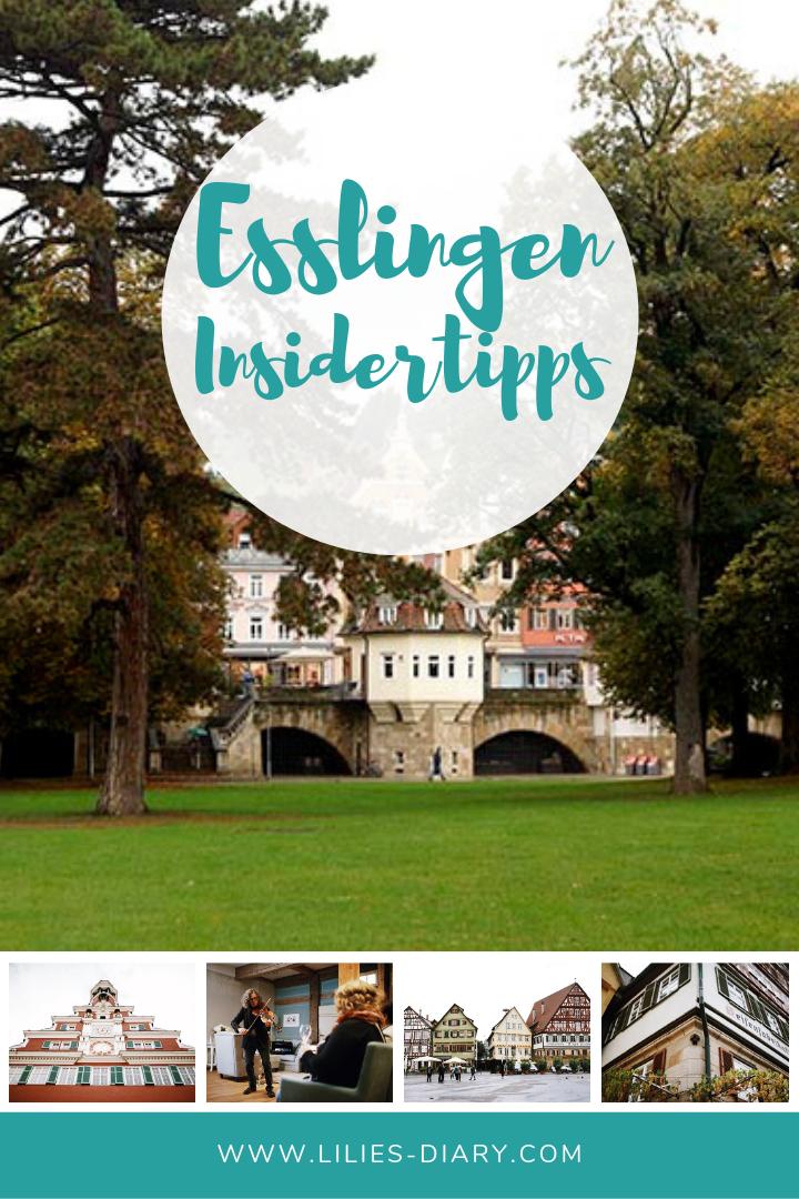 Wochenende in Esslingen