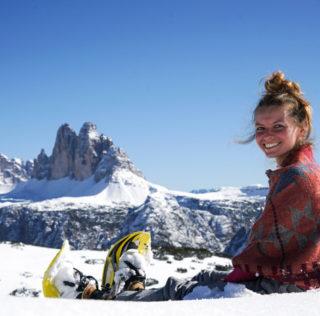 Ein Ort, an dem ich mich einfach wohlfühle – Dolomitenregion Drei Zinnen
