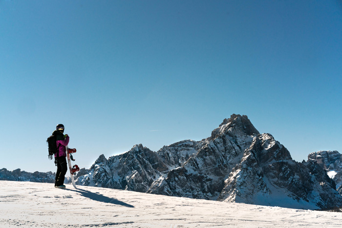 Skigebiet Drei Zinnen Dolomiten_Dolomitenregion