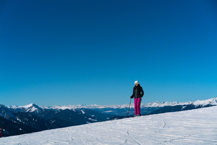 Skigebiet Drei Zinnen Dolomiten_Panorama