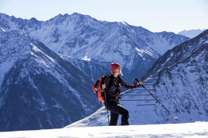 Skitour in Osttirol
