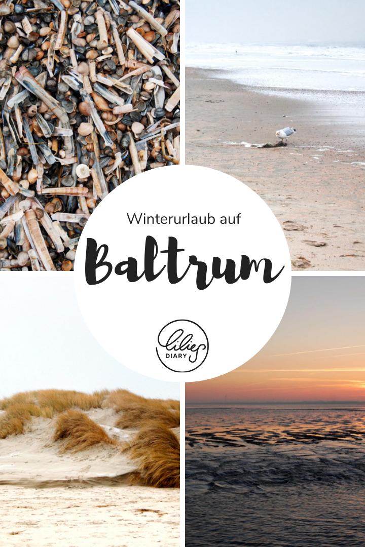 Winterurlaub Deutschland