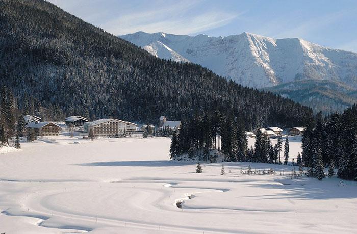 Arabella Alpenhotel Spa