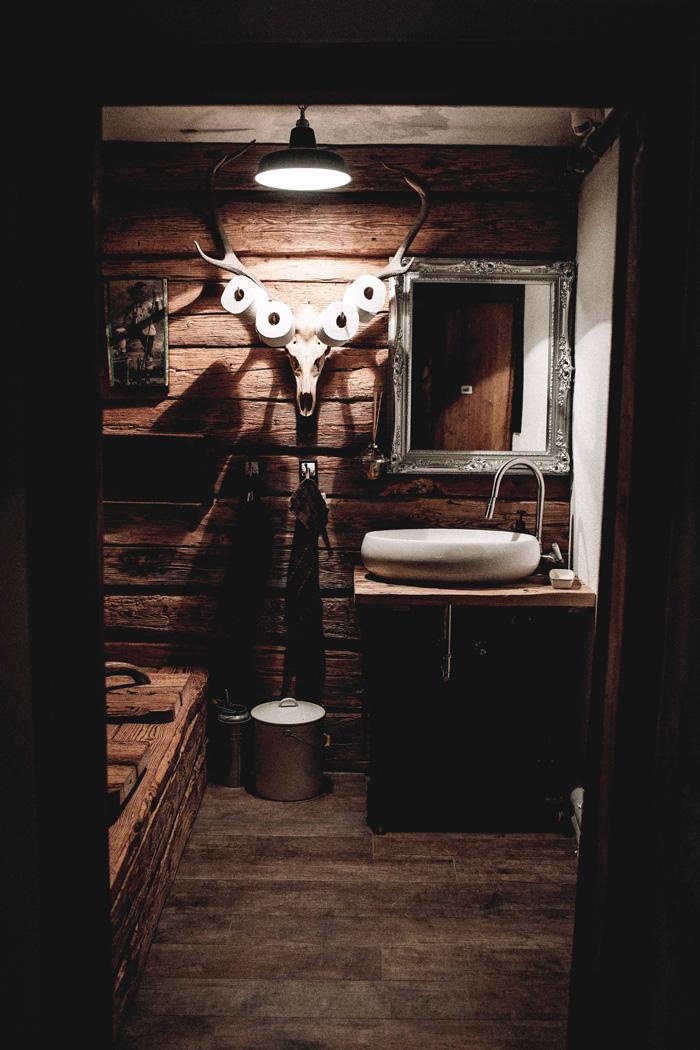 Bayerische Toilette
