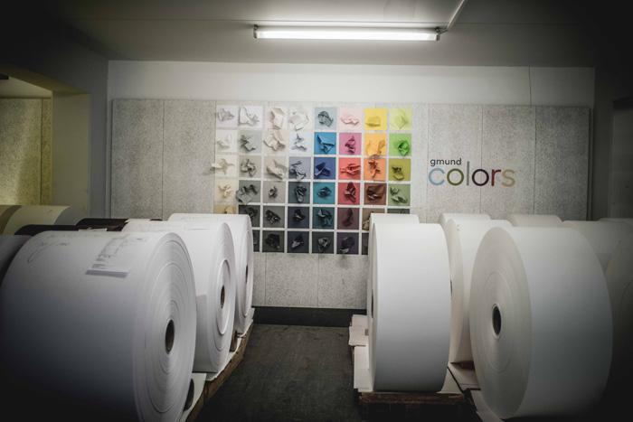 Gmund Colors