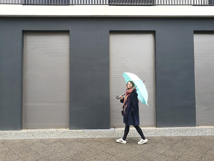 Fotografie bei schlechtem Wetter