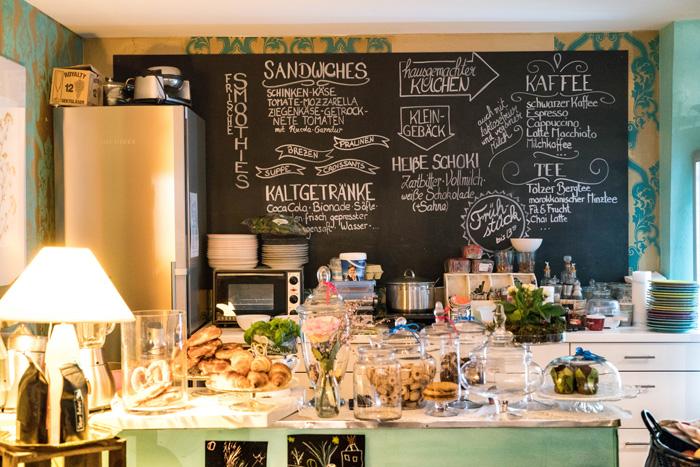 Café im Süden Bad Tölz