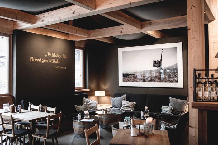 Café SLRYS Whisky