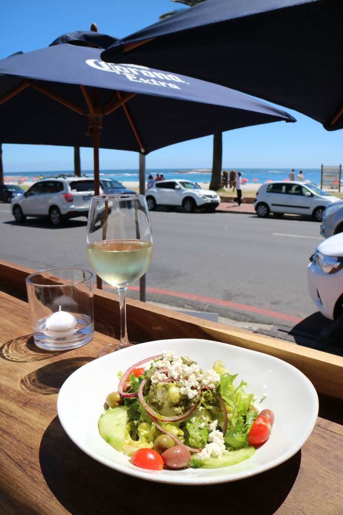 Restaurants Camps Bay