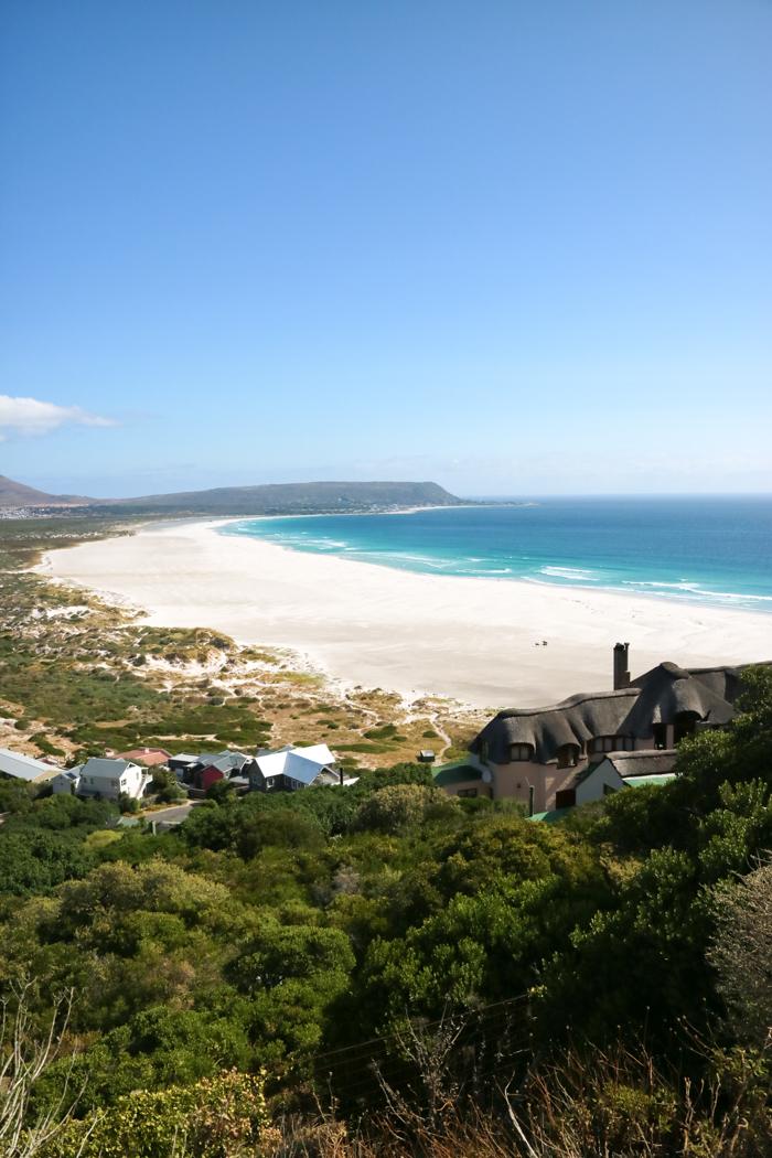 In eurem Kapstadt Urlaub könnt ihr am Monkeybeach tolle Ausritte machen.
