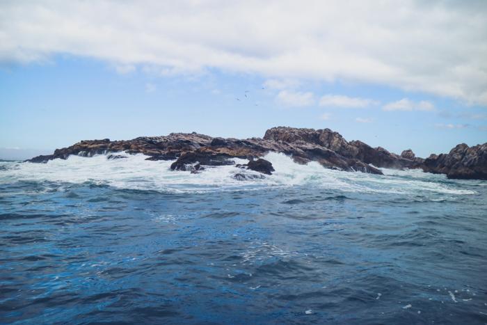 Die Insel St. Croix