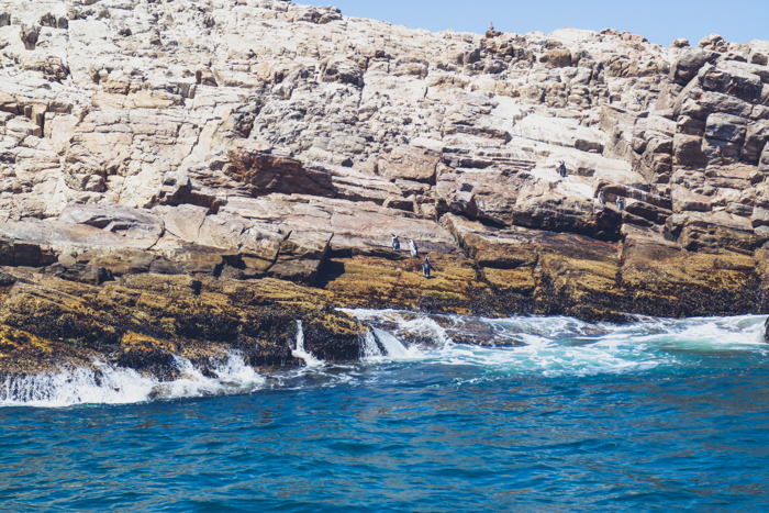 Algoa Bay Südafrika