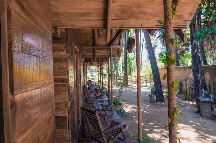 Cabanas Sri Lanka