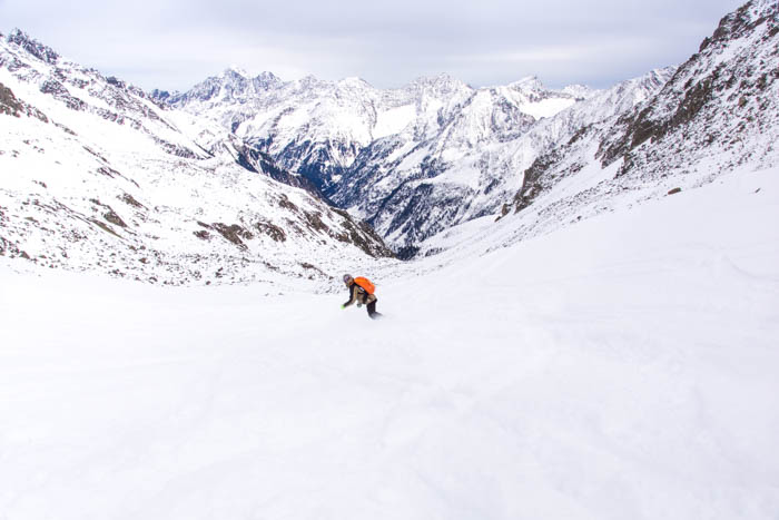 Backcountry Stubai Freeriden