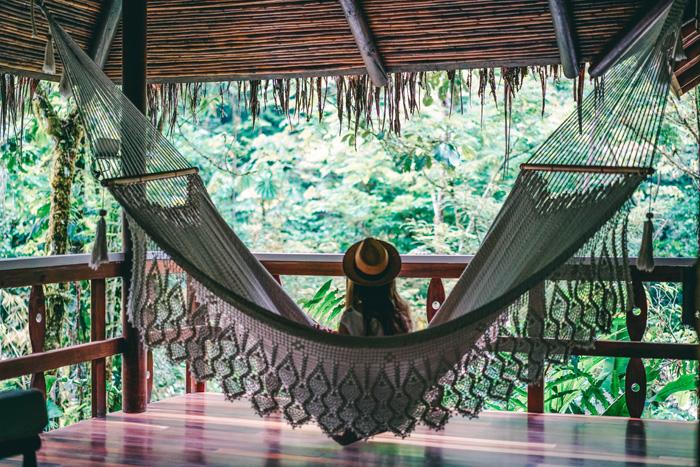 Hängematte-Costa-Rica