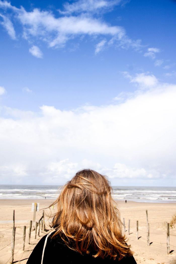 Holland im Frühling - Nordseeluft schnuppern