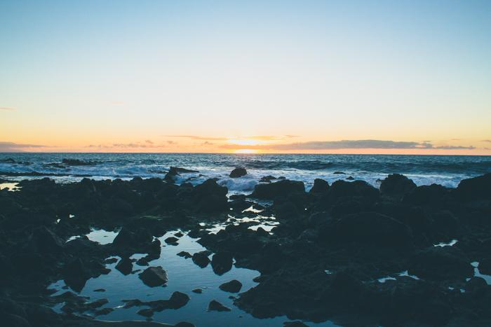 Sundowner La Gomera