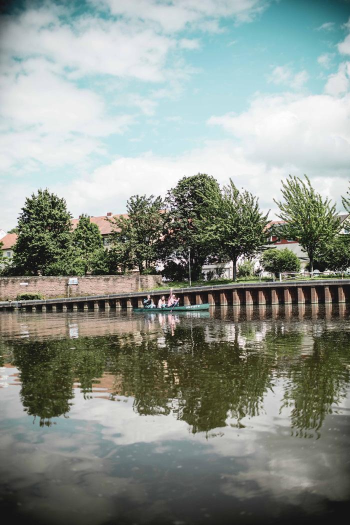 Aschaffenburg Reisetipps