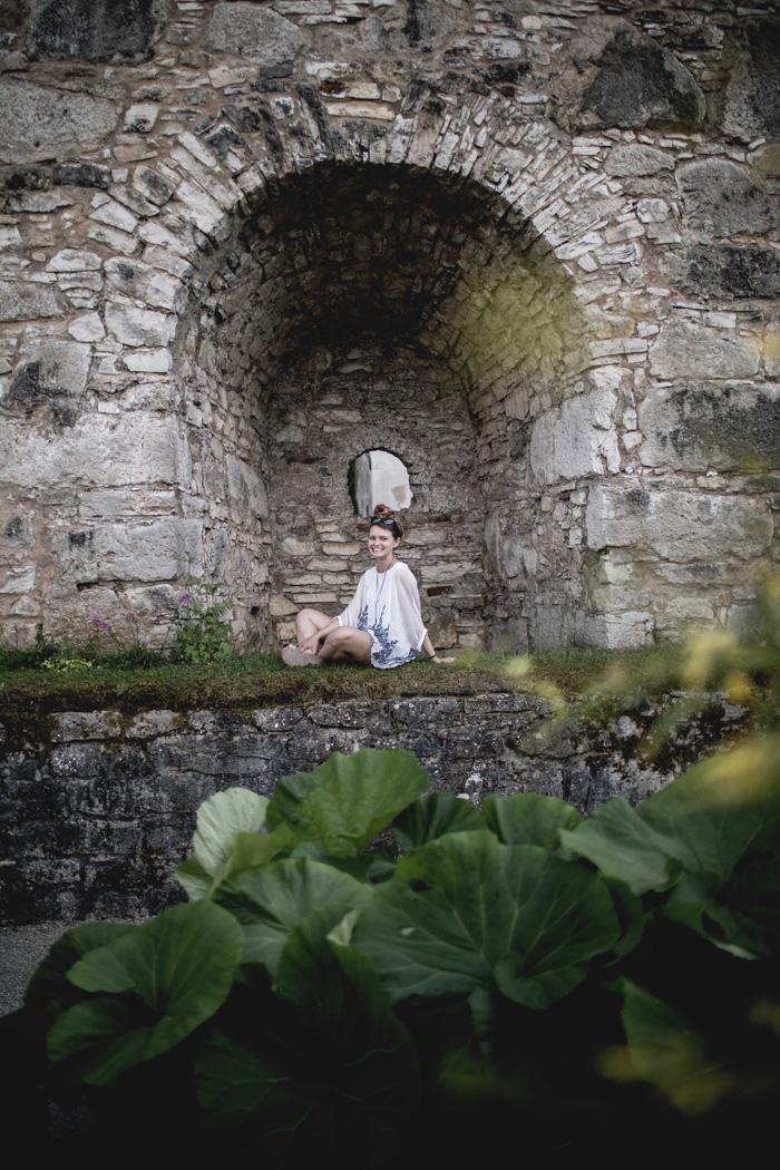 Bastionsgarten Christine Neder
