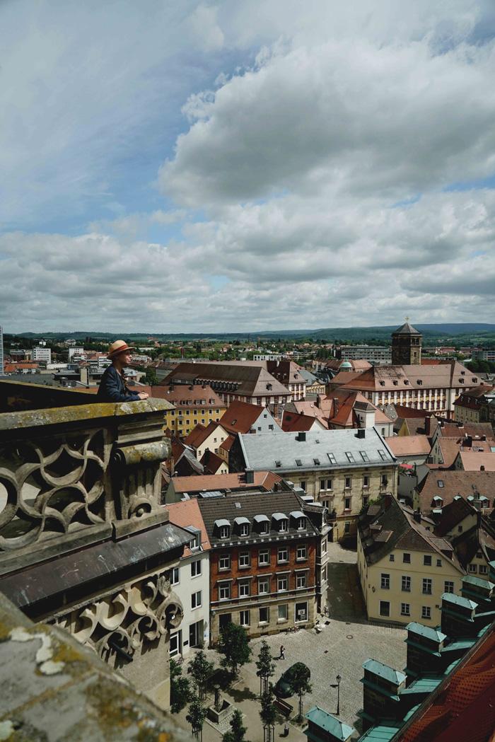 Bayreuth Insider Tipps