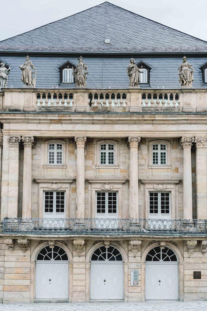 Bayreuth Oper